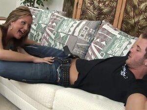 Amazing pornstar Sophia Ferrari in fabulous deep