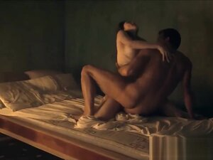 Very Nice Naughty Celebrity Sex From TV Show,
