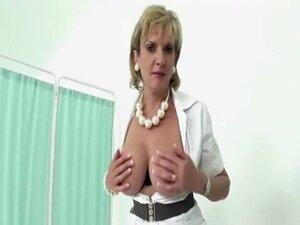 Nurse Sonia