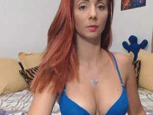 Naughty Latina Masturbating Hard, Naughty Latina