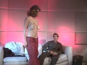 Christy canyon and harry reems clip,