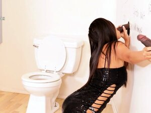Bar Closed But Not The Restroom - Gianna Dior