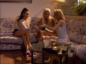 Quattro girls