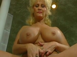 Huge clit, Vintage hairy pussy with huge clit
