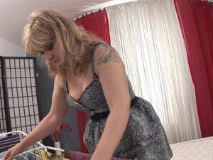 Hottest pornstar Veronique Fuente in amazing
