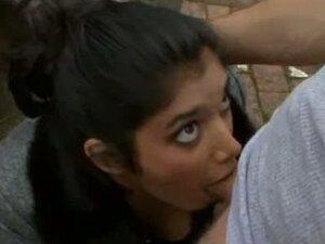 british indian chick