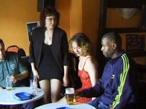 Milf and Group Sex