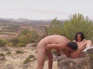 Fabulous pornstar Alexa Tomas in Horny Outdoor,