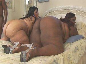 SSBBW Threesome Infattiation