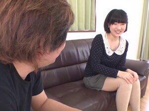Incredible Japanese chick Hana Harusaki in Exotic