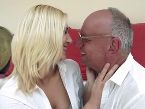 21Sextreme Video: Summer Seductions, Horny grandpa