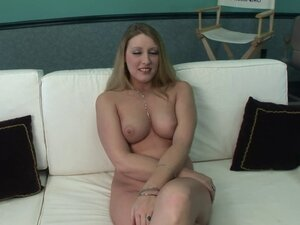 CASTING COUCH CUTIES 31 - Scene 1