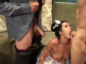 wedding dress scene 4