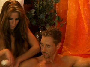Golden Touch Massage MILF From Asia