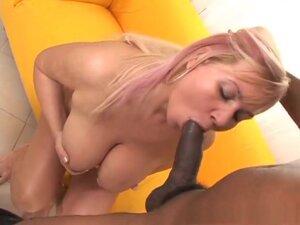 Amazing pornstar in best interracial, cumshots xxx