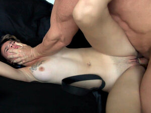 Emo Jaiden Loves The Taste Of A Dick -