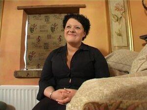 Hirsute haired big beautiful woman doxy 1