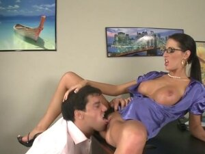BigTitsBoss - Oral orders, I was not feeling so