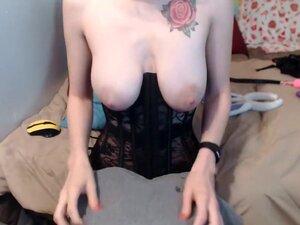 Private homemade masturbation, webcam sex record
