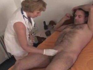 MILF Doctor