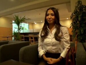 Hottest Japanese chick in Best Cunnilingus,