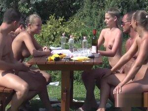 Crazy amateur public, straight sex video,