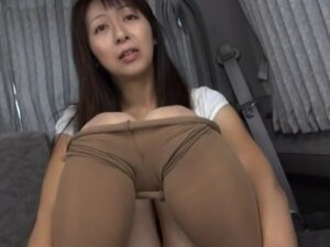 Horny MILF Cums Hard From Being Fucked Deep In Her