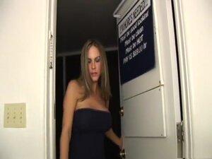 Horny pornstar Kalani Breeze in hottest brunette,