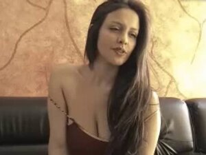 Great big lactating tits on girl suckong on, pussy