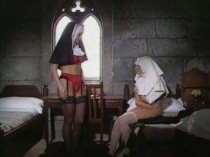 Unbelievable Anouska And Her Religious GF Go Wild