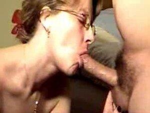 Deb's Deep Throat 5