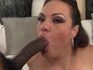 Horny Mexican plumper Angelina hardcore