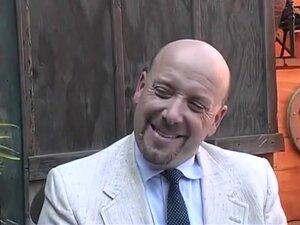 Amazing pornstar Ashley Long in crazy outdoor,