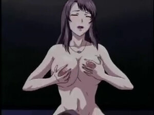 Hentai uncensored woman with big tits