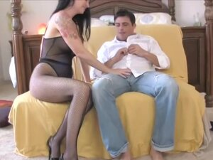 Angie Noir BJ Tease and Denial UNFATHOMABLE MOUTH