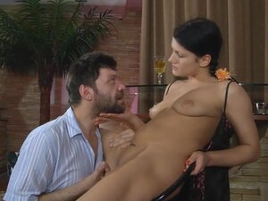 HornyOldGents Video: Sibylla and Marcus M, Nasty