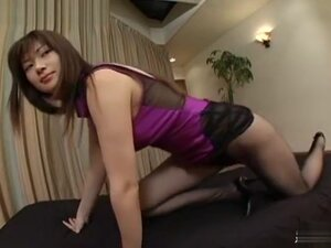 Hottest Japanese chick in Exotic Blowjob/Fera,