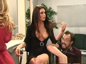 Fabulous pornstar Julie Robbins in horny blonde,