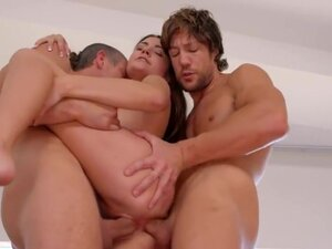 Others five sluts fucked hard and cummed music