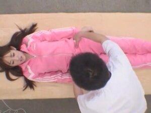 Hottest Japanese slut Maho Uruya in Horny Blowjob,