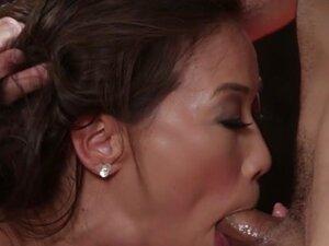 Kalina Ryu & Damon DiceThe Wives Escort Club: Part
