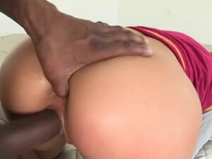 Teen Scarlet Red Gets Fucked Harder By Her Secret