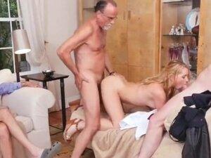 Old man fuck girl xxx black dick Frannkie