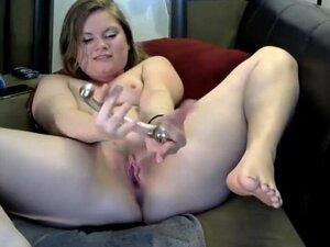 chubby cam-slut little squirt