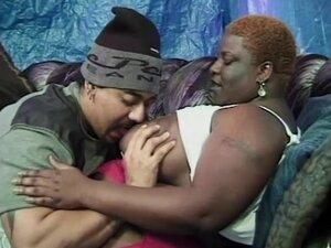Black Bitches 6 - Scene 4