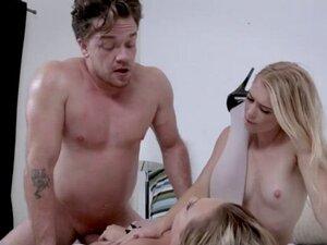 Weird Family Sex Science