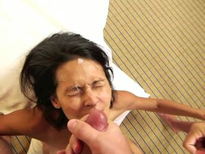 Cougars and Milfs Get Degraded 2 - Cumpilation -