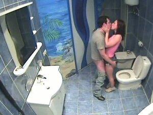 Voyeur bathroom voyeur sex