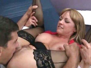 Shayla Leveaux doctor nurse big tits