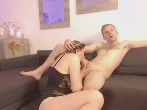 Another perfect blowjob